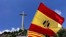 El prior del Valle exprime la inmunidad de la Iglesia para boicotear la exhumación de Franco al enfrentarse al Vaticano y el Supremo