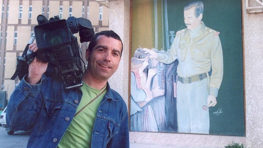 Se cumplen 12 años de la muerte de José Couso