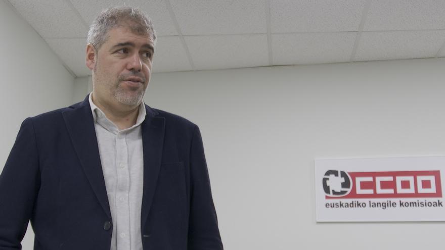 """CCOO cifra en 2.791 millones los ingresos extra de la reforma fiscal del Gobierno y lo ve """"insuficiente"""""""