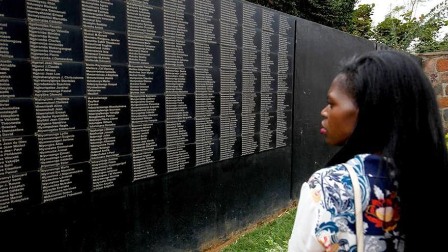 Ruanda conmemora el 24 aniversario del genocidio tutsi