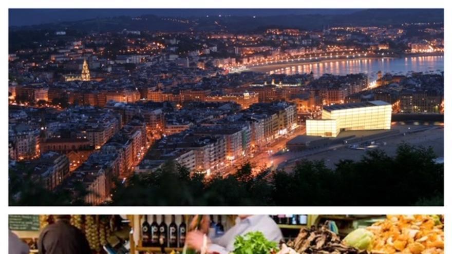 Quince casas para comerte el Festival de Cine de San Sebastián