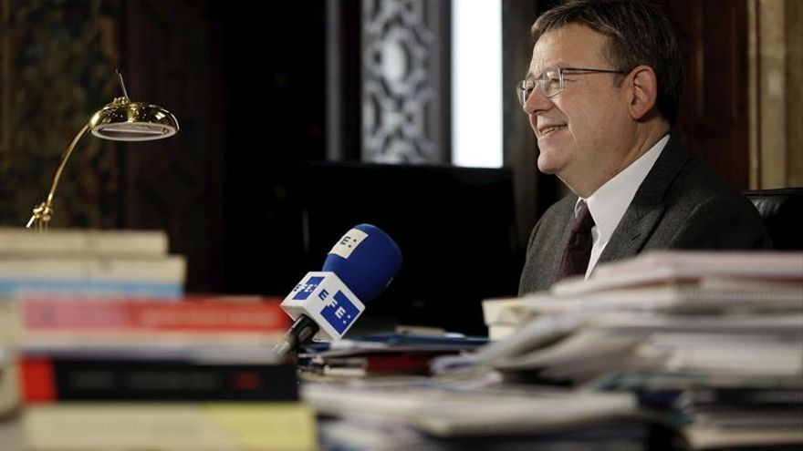 Puig: Es urgente pasar de palabras a hechos en la conferencia de presidentes