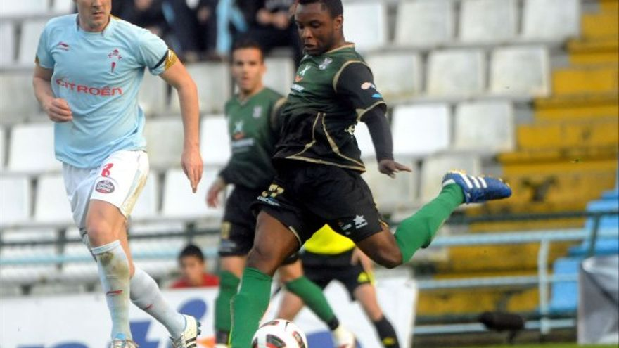 Del CD Tenerife-RC Celta #5