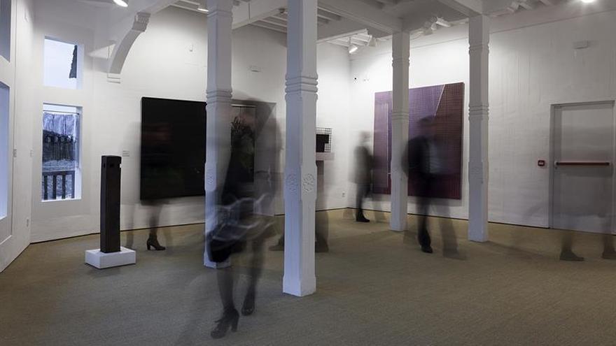 El Museo Arte Abstracto de Cuenca presenta su nueva imagen en su cincuentenario