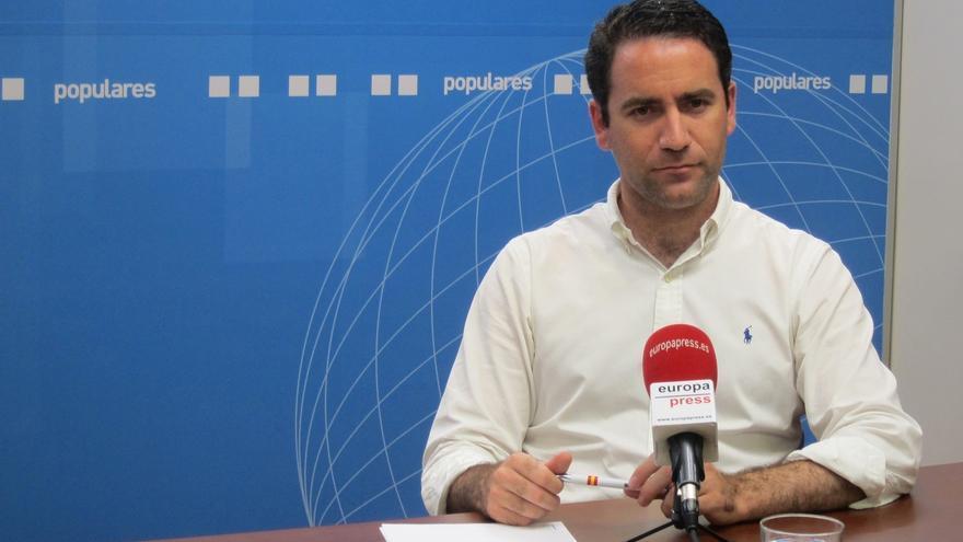 """El PP ve una """"traición"""" el traslado de presos al País Vasco y pide explicaciones al PSOE en el seno del Pacto Anti-ETA"""