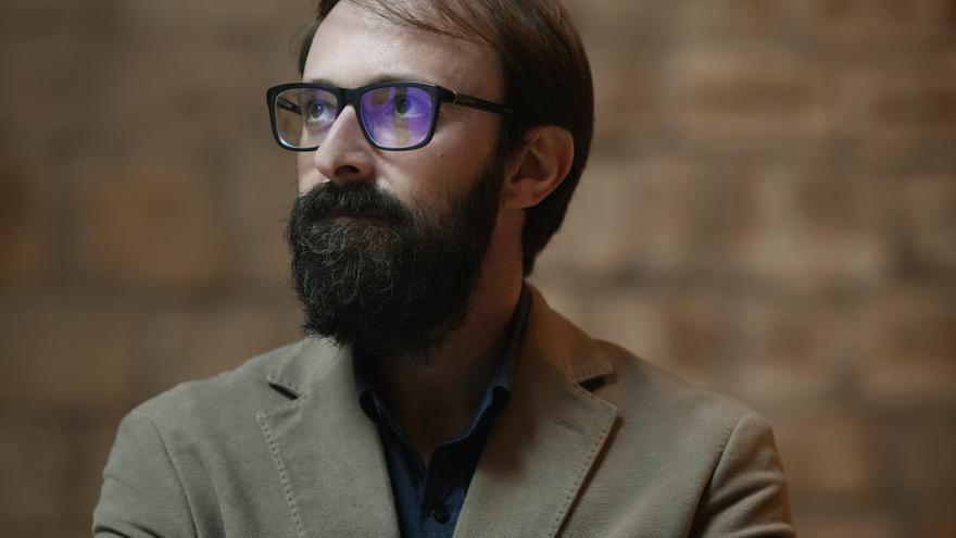 Juan Manuel Gil.