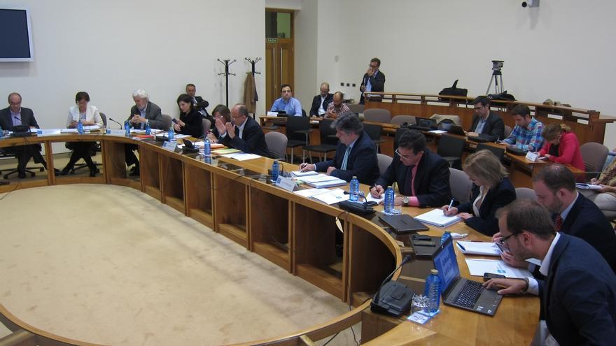"""El PPdeG pide reactivar la comisión de investigación de las cajas gallegas para """"que se sepa lo que pasó"""""""