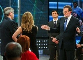 'laSexta Noche', TT en jueves por la dura crítica de un catedrático de economía