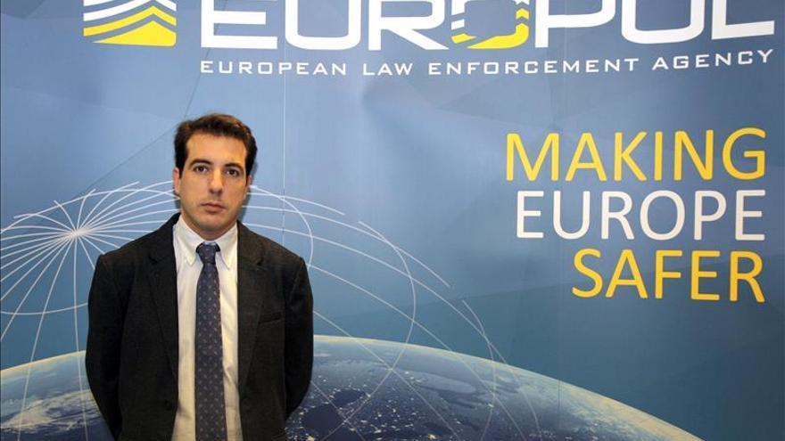 España participa en nuevo grupo de Europol que lucha contra cibercrimen