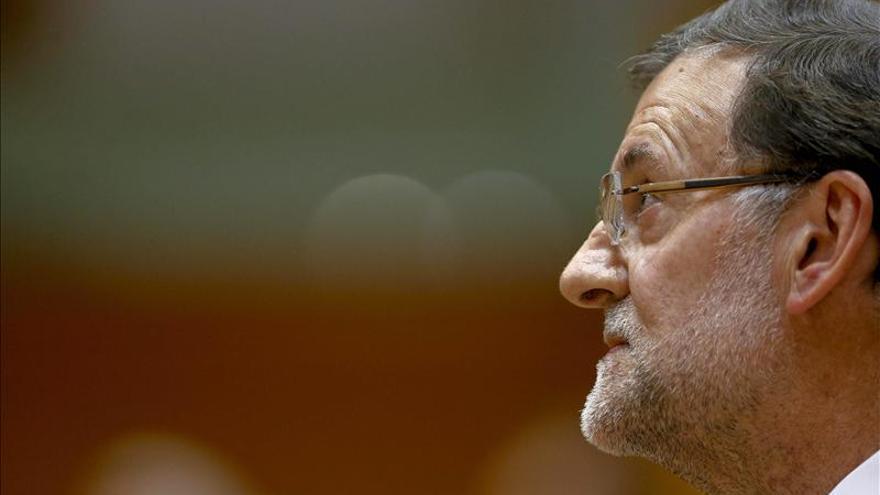 Rajoy dice que sus reformas buscan crear empleo con empresas productivas