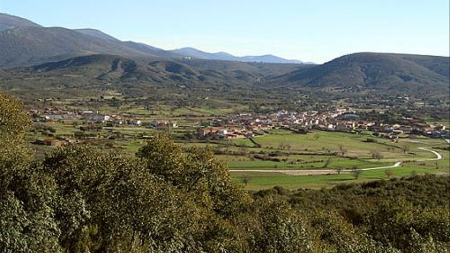 Navas de Estena (Ciudad Real) / Turismo Castilla-La Mancha