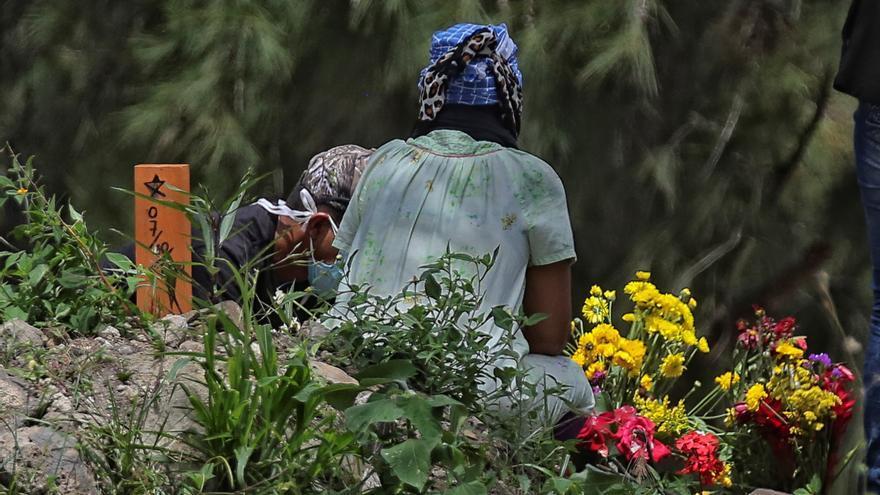 Los muertos por COVID-19 en Honduras ascienden a 835 con 10 nuevos casos