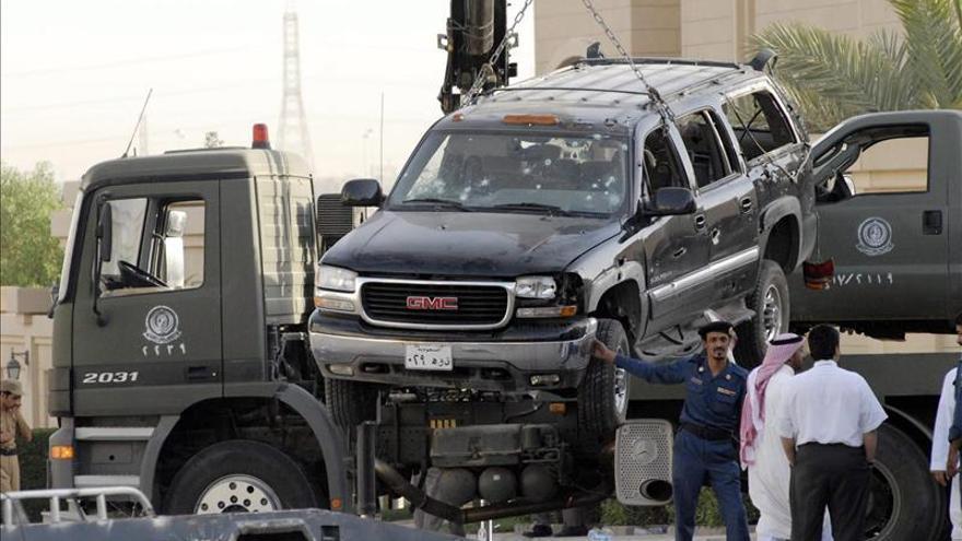 Mueren cinco personas en un ataque contra chiíes en el este de Arabia Saudí