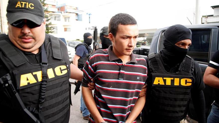 Prisión preventiva para el sexto implicado en el crimen de l activista hondureña Berta Cáceres