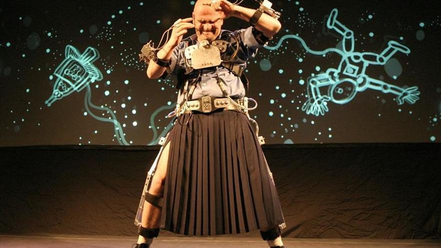 Marcel·lí Antúnez gana el premio de Arte del 19th Japan Media Arts Festival