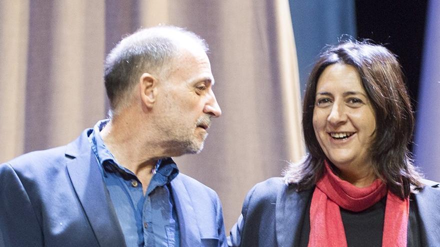 Vicent Vila y Rosa Pérez Garijo
