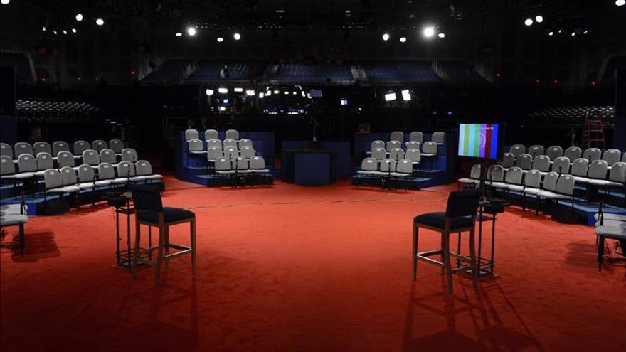 Fijan las fechas para los debates presidenciales de Estados Unidos en 2016