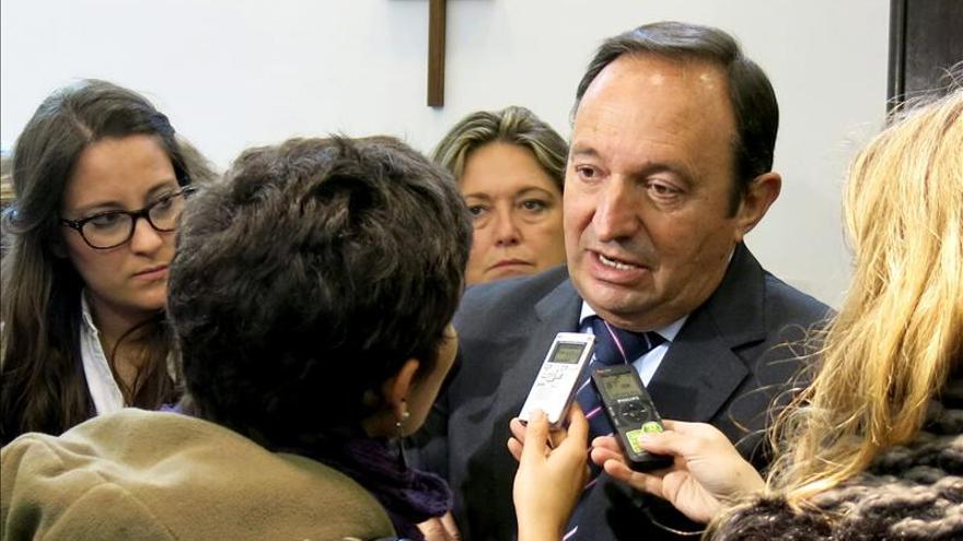 El presidente de La Rioja cree que la mejor política es la de la honradez