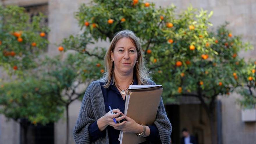 La Generalitat se persona ante el TC para defender el Departamento de Exteriores