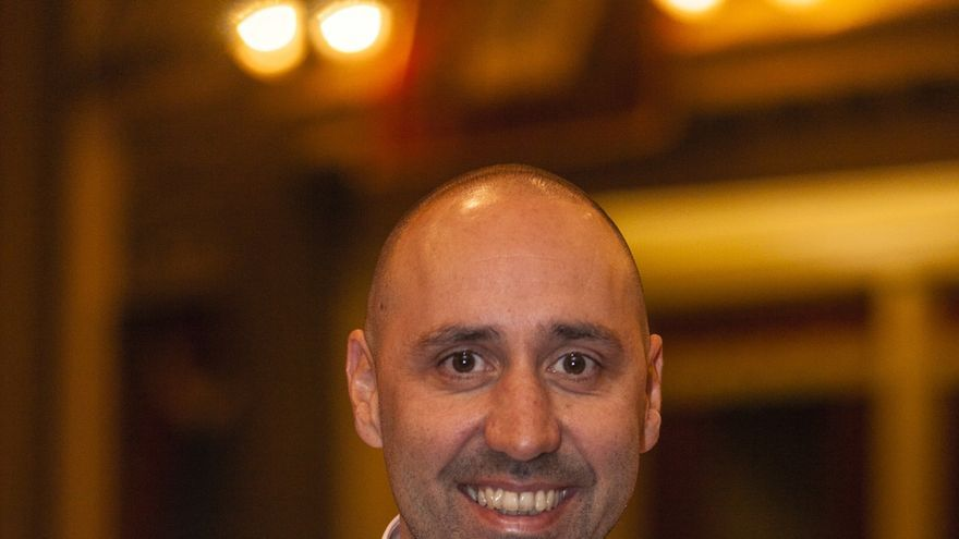 Javier Menéndez, nuevo director general del Teatro de la Maestranza