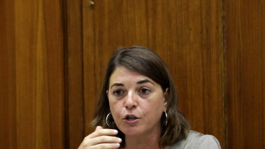 "IU llama ""tribunal de banqueros"" al Constitucional por tumbar parte del decreto andaluz antidesahucios"