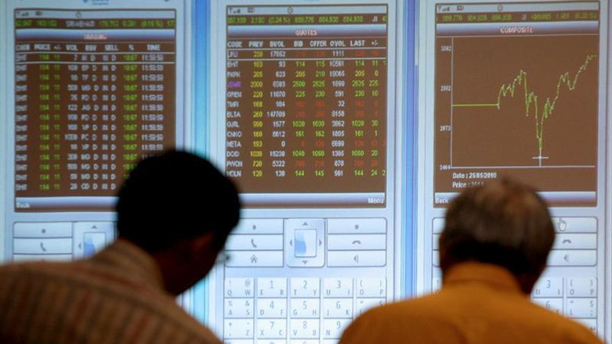 La mayoría de bolsas del Sudeste Asiático abrieron con pérdidas