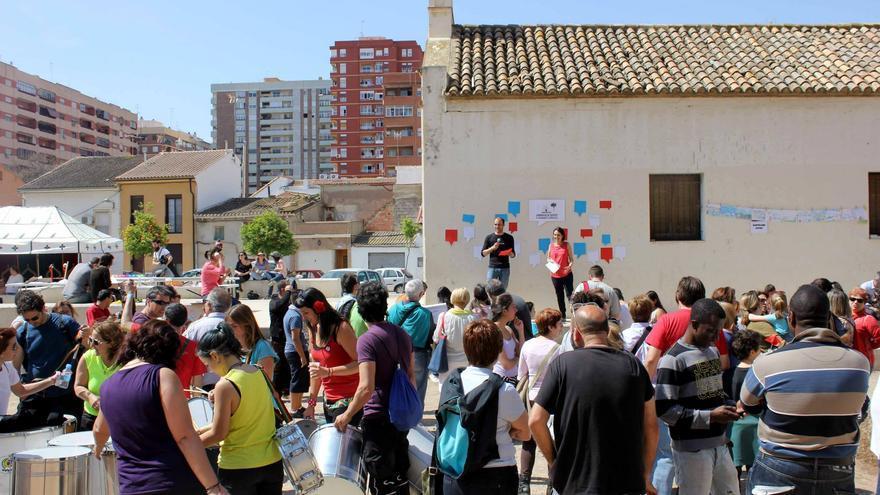 Jornada de arranque de #SiembraOrriols / Carpe Via