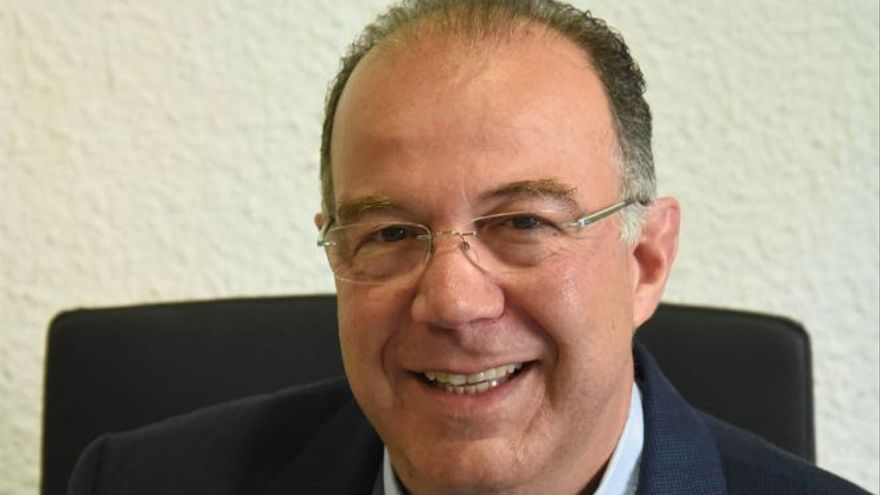Carlos González Segura