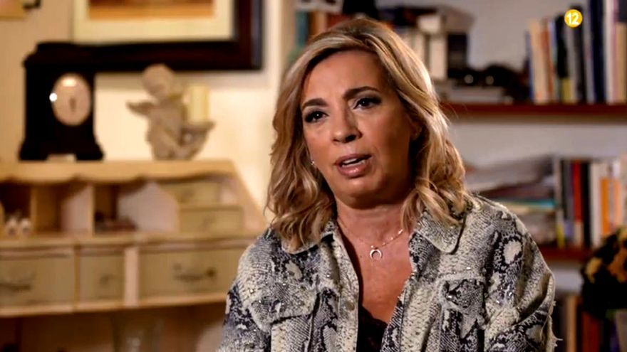 Carmen Borrego, primera anfitriona de la próxima Gourmet Edition