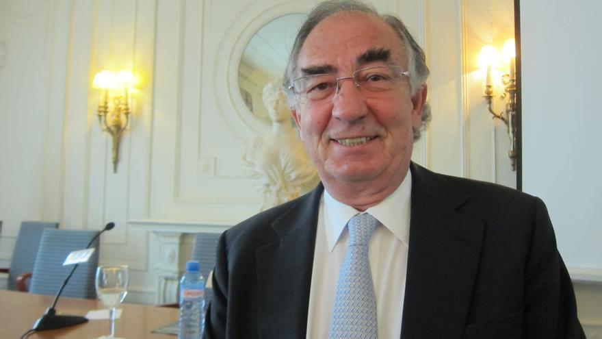 Libercaja Banco echará a andar con un patrimonio de 2.120 millones de euros el 29 de septiembre