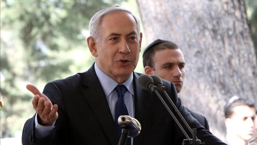 Israel condena la directriz europea de etiquetado y los palestinos la agradecen