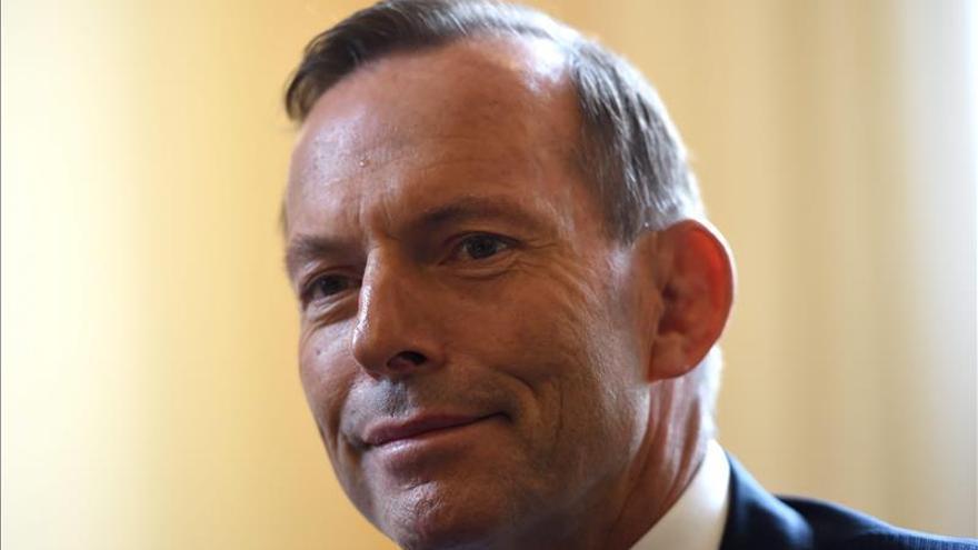 Abbott llamó a Widodo para abogar por los australianos en el corredor de la muerte