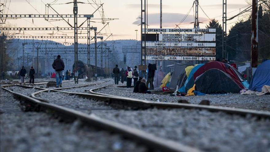 La UE renovará la presión a Grecia para que refuerce los controles fronterizos