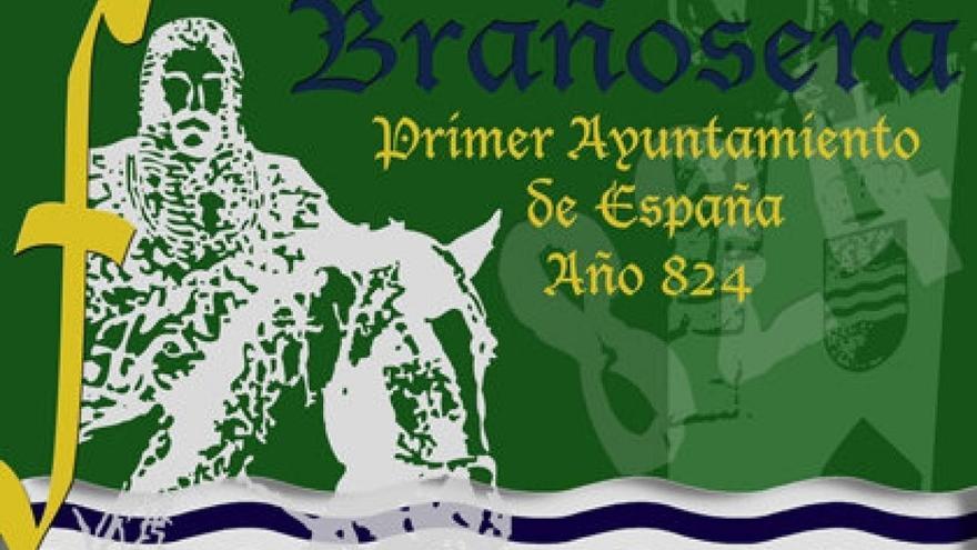 El PSOE pide esta semana en el Congreso reconocer a Brañosera (Palencia) como el pueblo más antiguo de España