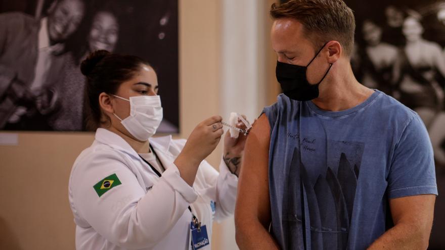 La pandemia da una tregua a Brasil bajo la amenaza de la variante delta