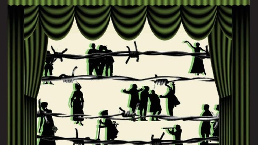 Teatro de lo@s Oprimid@s en Badajoz