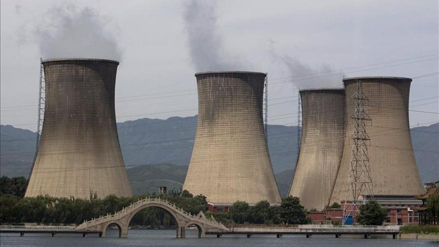 EE.UU. reduce sus emisiones de CO2 vinculadas a energía al nivel más bajo desde 1994