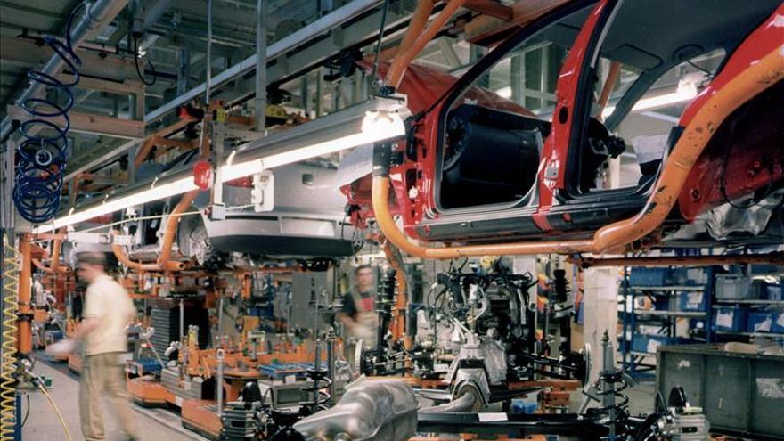 El BBVA vuelve a mejorar su previsión de crecimiento en Cataluña en 2014 y 2015