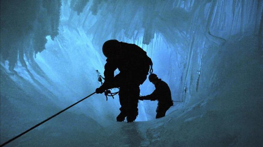 Un estudio alerta de la amenaza de la pérdida descontrolada de hielo en la Antártida