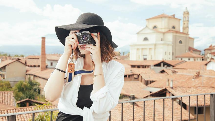 Fotografía de viajes