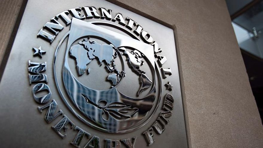 El FMI destaca la necesidad de un crecimiento de la productividad en España