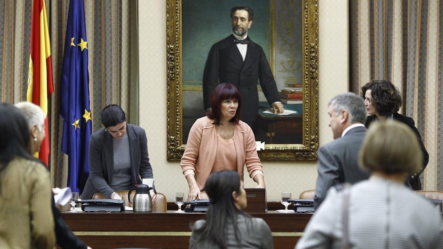 Dos diputadas de PP y PSOE viajan a Jordania para representar al Congreso en un Foro Global de Mujeres Parlamentarias