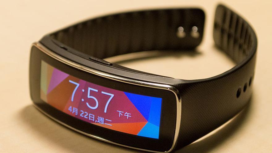 Las pulseras inteligentes ya guardan información sobre nuestro día a día