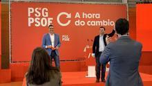 El PSOE no rentabiliza el 'efecto Sánchez' en Moncloa y repite el mal resultado en Galicia y Euskadi