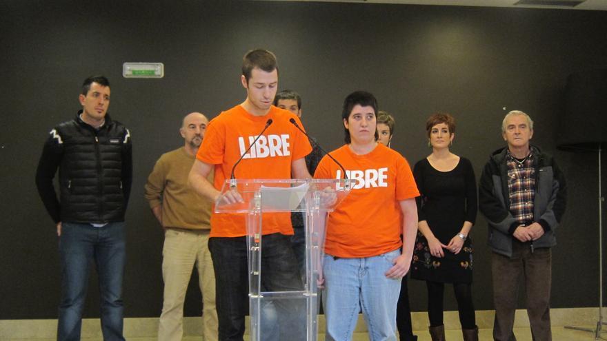 Casi medio centenar de agentes políticos y sociales piden la nulidad del juicio en la AN contra jóvenes de Segi
