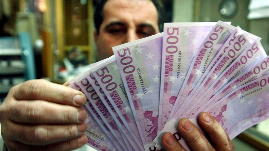 La morosidad de la banca española baja en septiembre al 13,02 por ciento