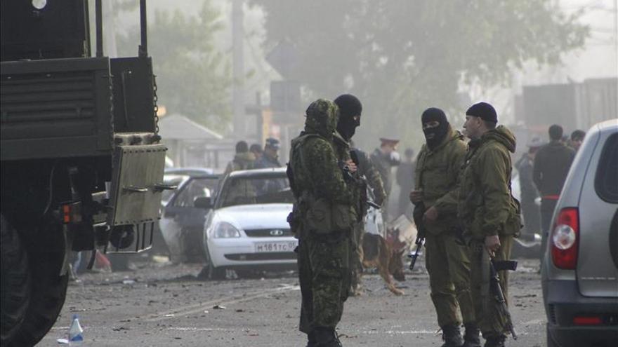 Matan a 9 guerrilleros islamistas en una operación especial en el Cáucaso ruso