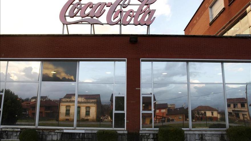 CCOO propone a los madrileños que no beban Coca-Cola si Madrid no la fabrica