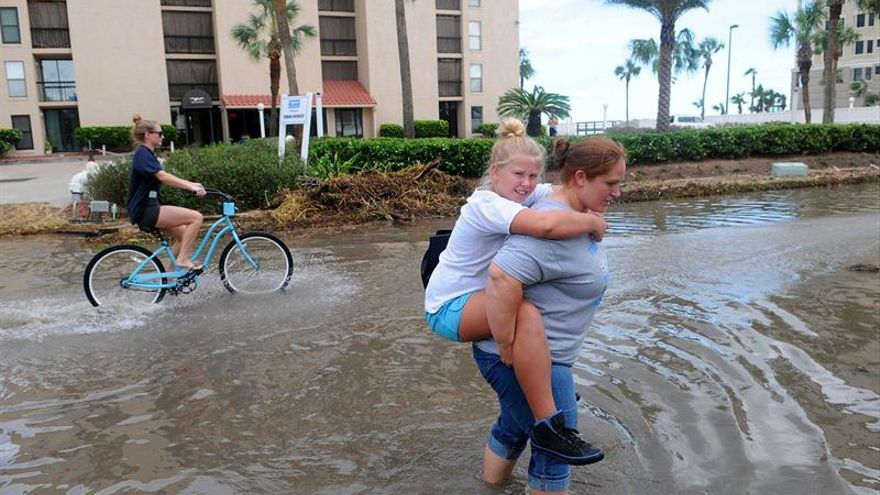 Panamá decreta alerta amarilla en Caribe y oeste del país por tormenta Otto