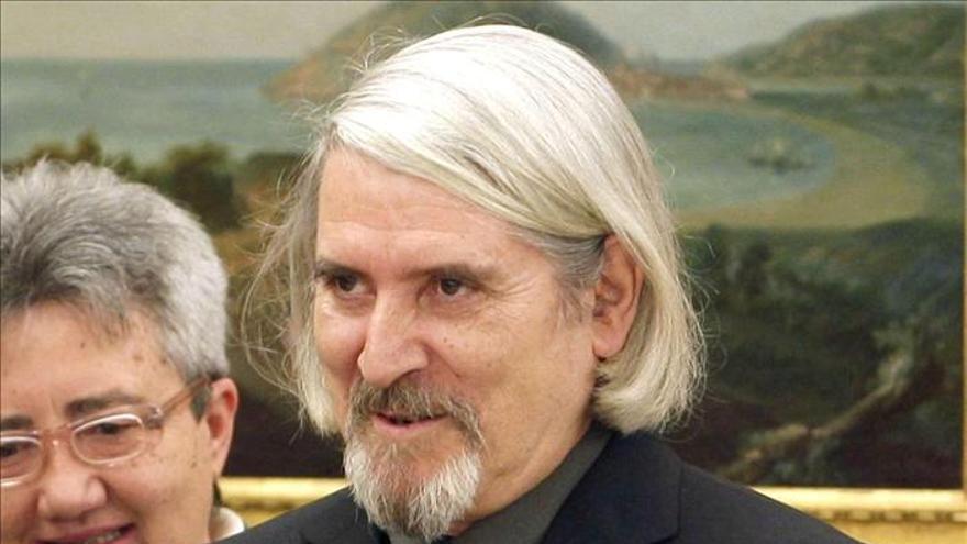 Fallece el pintor y grabador José Hernández Muñoz a los 69 años